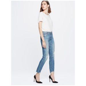 Mother the flirt jeans